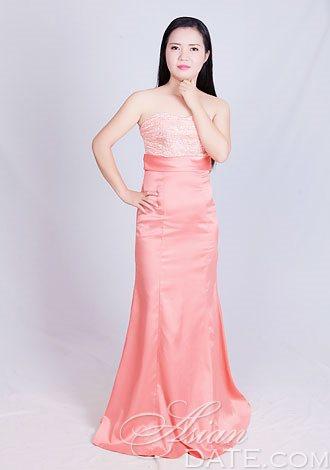 ... seek romantic companionship; Date the member of your dreams: mature  Asian member Hongmei ...